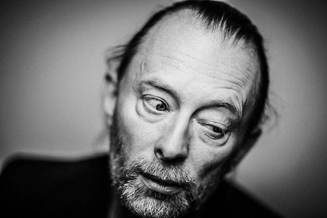 Thom Yorke (トム・ヨーク)
