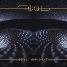 TOOL (トゥール)、13年ぶりのニューアルバム『Fear Inoculum』をリリース!