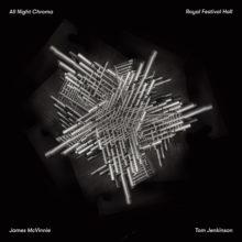 世界屈指のオルガン奏者 James McVinnie、怪作『All Night Chroma』が 9/27 限定リリース!