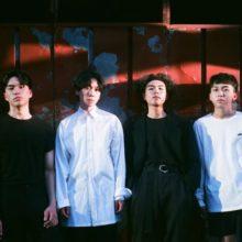 韓国の新鋭バンド SURL、初来日公演で敬愛するミツメとのツーマンライブを開催!