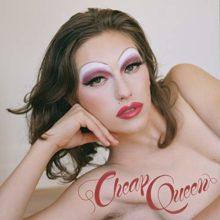 King Princess、マーク・ロンソンのレーベルからデビューアルバム『Cheap Queen』をリリース!