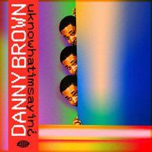 Danny Brown、豪華プロデューサー/ゲストが集結した新作『uknowhatimsayin¿』をリリース!
