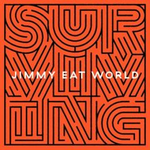 Jimmy Eat World、ニューアルバム『Surviving』をリリース!
