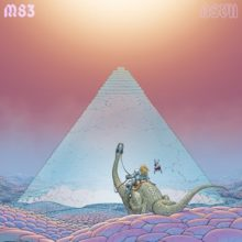 M83、2007年のアンビエント・アルバムの続編ニューアルバム『DSVII』をリリース!
