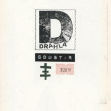 UKのソリッドなポストパンク・バンド Drahla、ニューシングル「Godstar」を配信リリース!