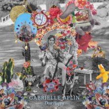 Gabrielle Aplin、4年半ぶりのサードアルバム『Dear Happy』を来年 1/17 リリース!