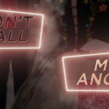 Ariana Grande、Miley Cyrus、Lana Del Rey がコラボした「Don't Call Me Angel」のMV公開!
