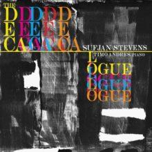 Sufjan Stevens、クラシック・アルバム『The Decalogue』を 10/18 リリース!