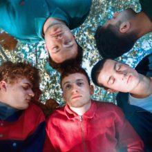 ロンドンのオルタナロック・バンド Junodream、新曲EPを 11/29 リリース!