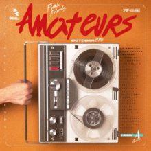 Fickle Friends、ニューシングル「Amateurs」を配信リリース!