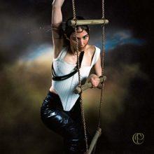 元Chairlift の Caroline Polachek、ソロ・アルバム『Pang』を 10/18 リリース決定!