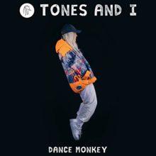 ライジング・スター Tones And I、世界中のチャートをさらう「Dance Monkey」でUKチャート1位の座に君臨!
