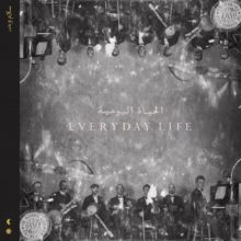Coldplay、2枚組のニューアルバム『Everyday Life』を 11/22 リリース!