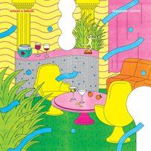 オランダのプロダクション・トリオ Kraak & Smaak、ニューアルバム『Pleasure Centre』を 10/18 リリース!