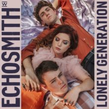 Echosmith、6年ぶりのセカンドアルバム『Lonely Generation』を来年 1/10 リリース!