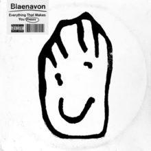 Blaenavon、セカンドアルバム『Everything The Makes You Happy』を 10/25 リリース!