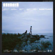 ロンドンのインディーロック・バンド Gengahr、サードアルバム『Sanctuary』を来年 1/31 リリース!