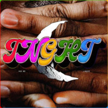 TNGHT、8曲入りの新作EP『II』を Warp から 11/12 リリース!