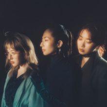 TAWINGS、待望のデビューアルバム『TAWINGS』を 12/18 リリース!