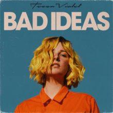 Tessa Violet、待望のニューアルバム『Bad Ideas』をリリース!