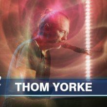 Thom Yorke、米のTV番組 Jimmy Kimmel Live に出演したライブ映像が公開!