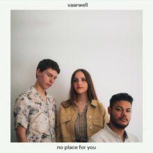 リスボンのインディーポップ・バンド Vaarwell、新曲「no place for you」を配信リリース!
