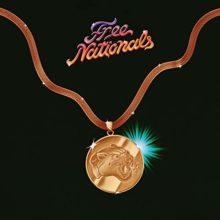 Free Nationals、セルフ・タイトルのデビューアルバム『Free Nationals』を 12/13 リリース!