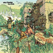 Wolf Parade、5枚目となるニューアルバム『Thin Mind』を来年 1/24 リリース!