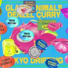 Glass Animals、ラッパー Denzel Curry をフィーチャーした新曲「Tokyo Drifting」をリリース!