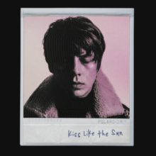 Jake Bugg、2年ぶりのニューシングル「Kiss Like the Sun」のMVを公開!