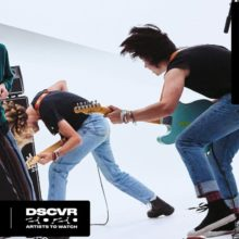 LA期待のロックバンド Liily、新人登竜門 Vevo DSCVR 2020 に出演したライブ映像公開!