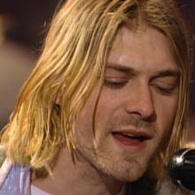 Nirvana、94年に発売したライブアルバム『MTV Unplugged in New York』の25周年バージョンをリリース!
