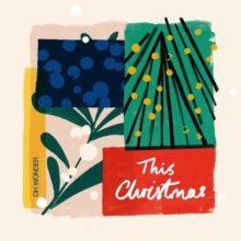ロンドンのエレポップ・デュオ Oh Wonder、クリスマス・シングル「This Christmas」をリリース!