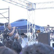 オルタナ・ソウルの新星 んoon、全感覚祭大阪2019に出演したライブ映像が公開!