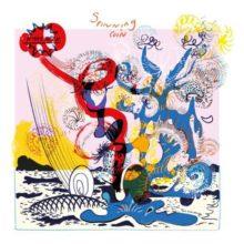 グラスゴーのバンド Spinning Coin、セカンドアルバム『Hyacinth』を 2/21 リリース!