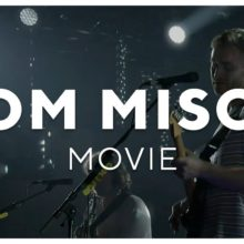 Tom Misch、モントルー・ジャズ・フェスティバル2019に出演したパフォーマンス映像が公開!