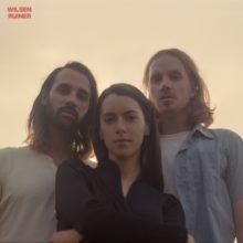 NYブルックリンのバンド Wilsen、セカンドアルバム『Ruiner』を 2/21 リリース!