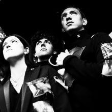The xx、デビューアルバム発表から10周年を記念してラフ・シモンズとのコラボ・コレクションを 12/12 に発売!