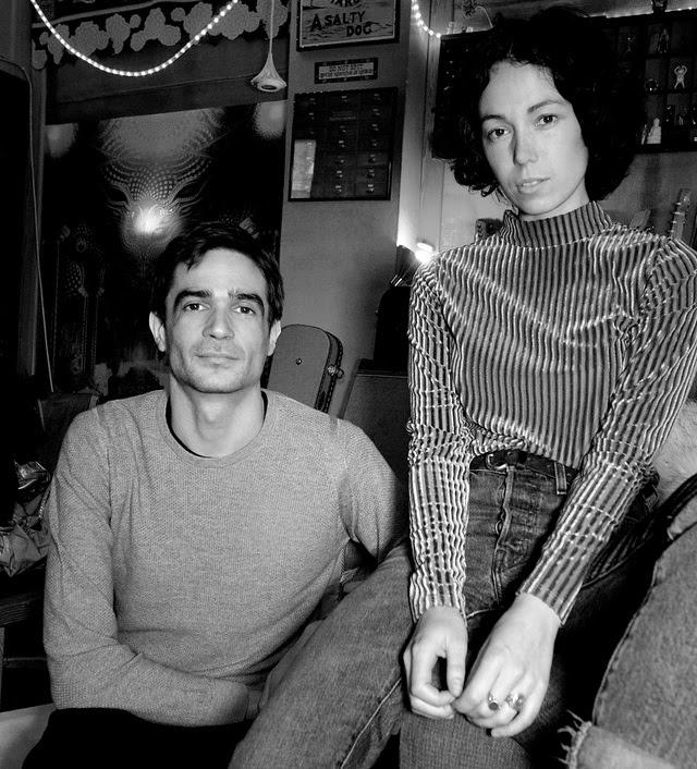 Jon Hopkins & Kelly Lee Owens
