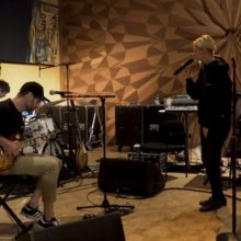 Tycho、インストを含む3曲入りの新作EP『Stress』をサプライズ・リリース!