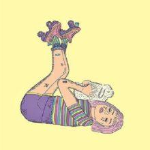 シカゴのパワーポップ・バンド Beach Bunny、デビューアルバム『Honeymoon』国内盤を 4/22 リリース!