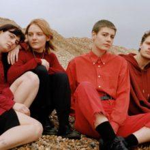 UKブライトンのDIYバンド Porridge Radio、待望のスタジオ・レコーディング・アルバム『Every Bad』を 3/13 リリース!