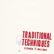 Stephen Malkmus、ソロ・ニューアルバム『Traditional Techniques』を 3/6 リリース!