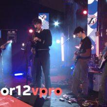 ロンドンの新鋭 Black Country New Road、ユーロソニック2020 に出演したライブ映像が公開!
