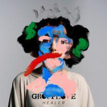LAのロックバンド Grouplove、4枚目のニューアルバム『HEALER』を 3/13 リリース!