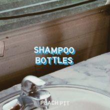 カナダのインディーポップ・バンド Peach Pit、ニューシングル「Shampoo Bottles」をリリース!