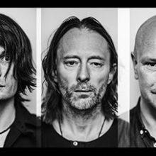 Radiohead、公式サイトにてパブリック・ライブラリーを突如開設!