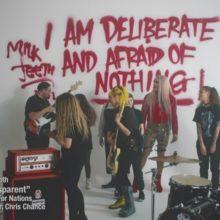 UKブリストルのガレージパンク・バンド Milk Teeth、セルフタイトルの2ndアルバムを 3/27 リリース!