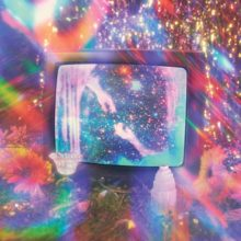 LAのドリームポップ・アーティスト Winter、ニューアルバム『Endless Space (Between You & I)』を 5/15 リリース!
