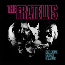 The Fratellis、ニューアルバム『Half Drunk Under A Full Moon』をリリース!